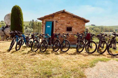 Escursioni in E-Bike 02